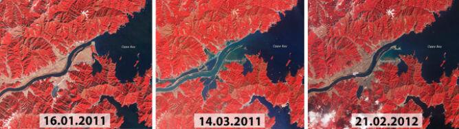 Tsunami nieodwracalnie zmieniło krajobraz Japonii