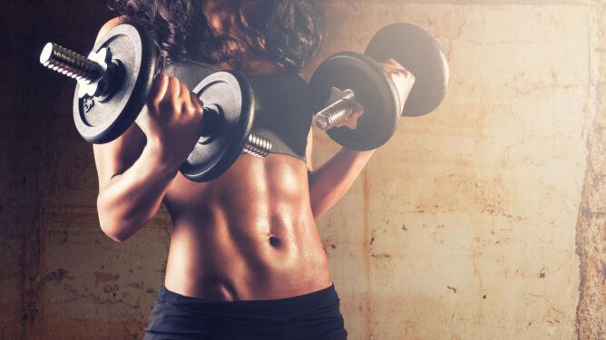 Fakty i mity na temat fitnessu i odchudzania