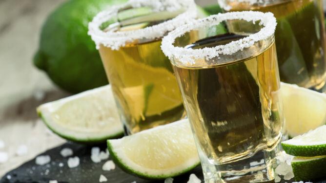 Tequila alkoholem dla osób na diecie i cukrzyków?