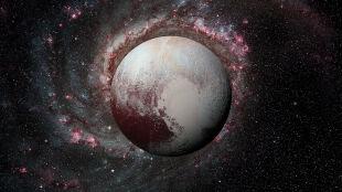 Jest bardziej frapujący niż Ziemia czy Mars. Badacze chcą, by Pluton znów był planetą