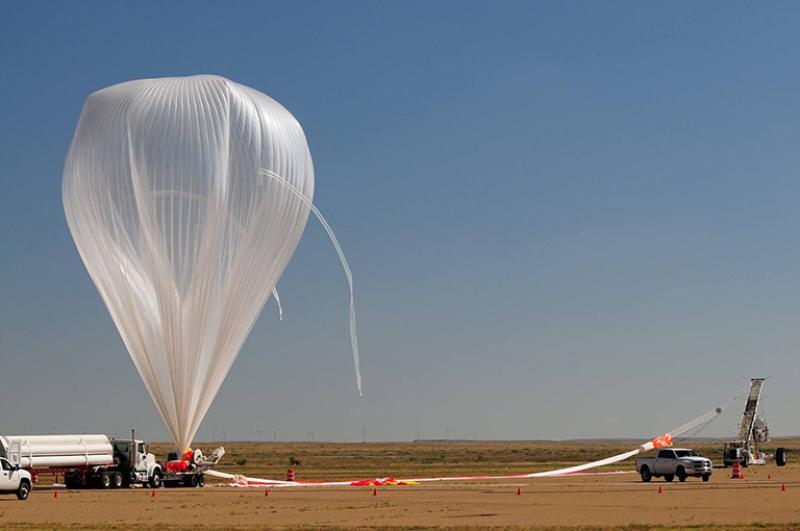 Balon Agencji Kosmicznej NASA
