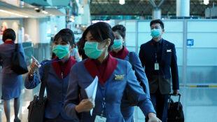 Ponad 7800 zakażonych koronawirusem z Wuhanu. WHO: cały świat musi działać