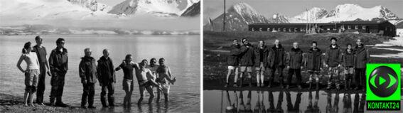 Polscy polarnicy opuszczają Spitsbergen